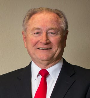 Mayor Nick Gradisar