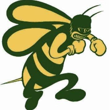 Pueblo County High School logo