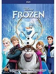 The movie 'Frozen' is part of the upcoming fun.