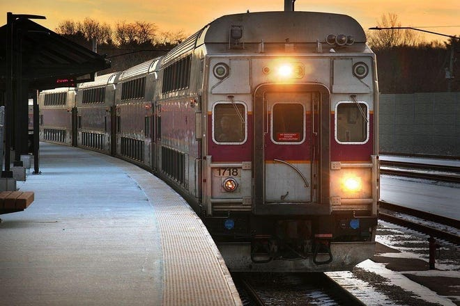 The MBTA announced plans to close the Plymouth train station and local officials are not happy.