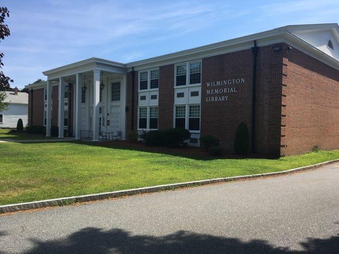 The Wilmington Memorial Library