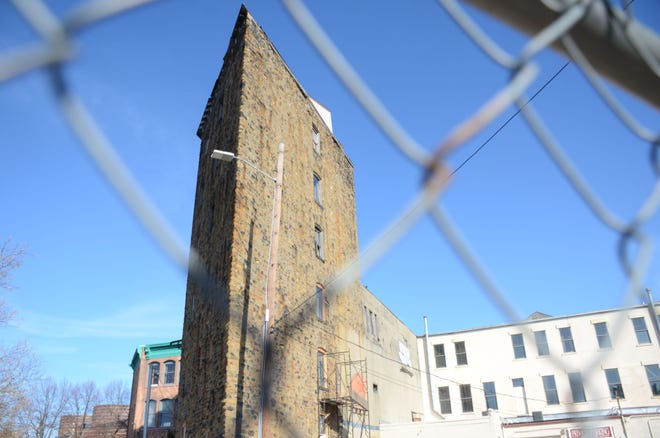 A judge ordered this 120-year-old Binder Building demolished.