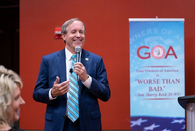 Attorney General Ken Paxton was indicted for felony securities fraud less than a year after he was sworn in as Texas attorney general, charges that did not keep him from winning reelection in 2018.
