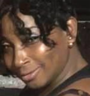 Priscilla Slater, 38, of Detroit, died in the Harper Woods jail on June 10.