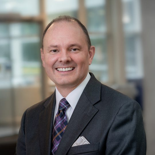 University of Iowa College of Law Dean Kevin Washburn began serving as head of the department June 15, 2018.