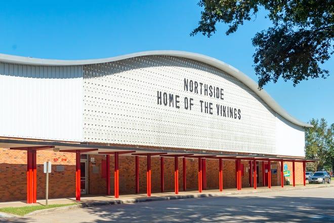 Northside High School. Thursday, Nov. 12, 2020.