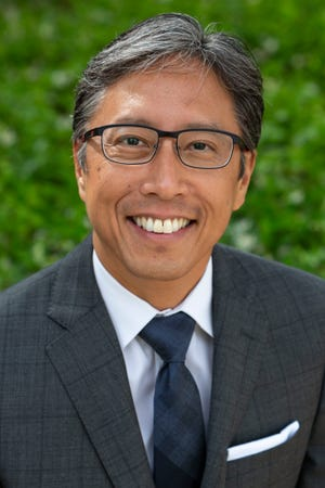 Richard Yao has been appointed to the role of CSU Channel Islands interim president. He will start in the position in January.