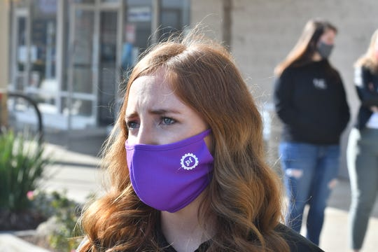 No COVID-19 cases were traced back to any of Planet Fitness' Tulare County gyms during the month they were allowed to operate, according to manager Megan Hadley.