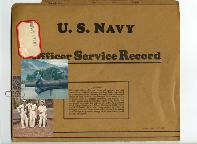 "Vietnam War veteran Dave Lara's ""bad paper"" discharge from the Navy followed him for decades."