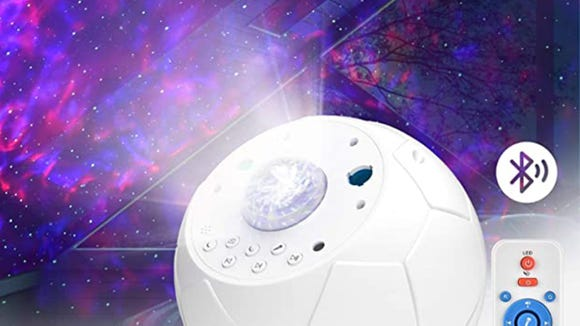 Enjoy the stars with this super popular projector.