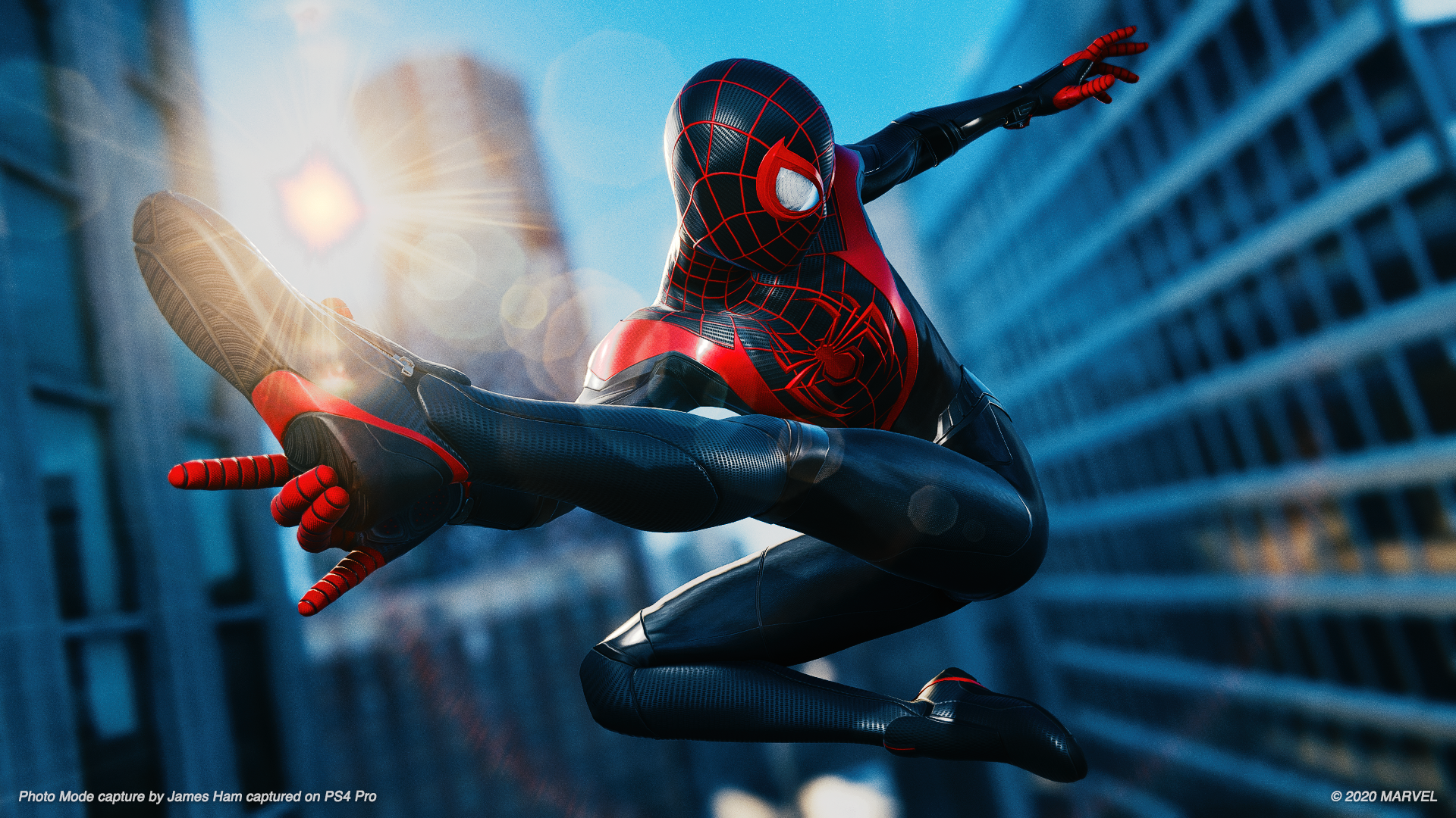 Marvel S Spider Man Miles Morales Review Another Amazing Adventure