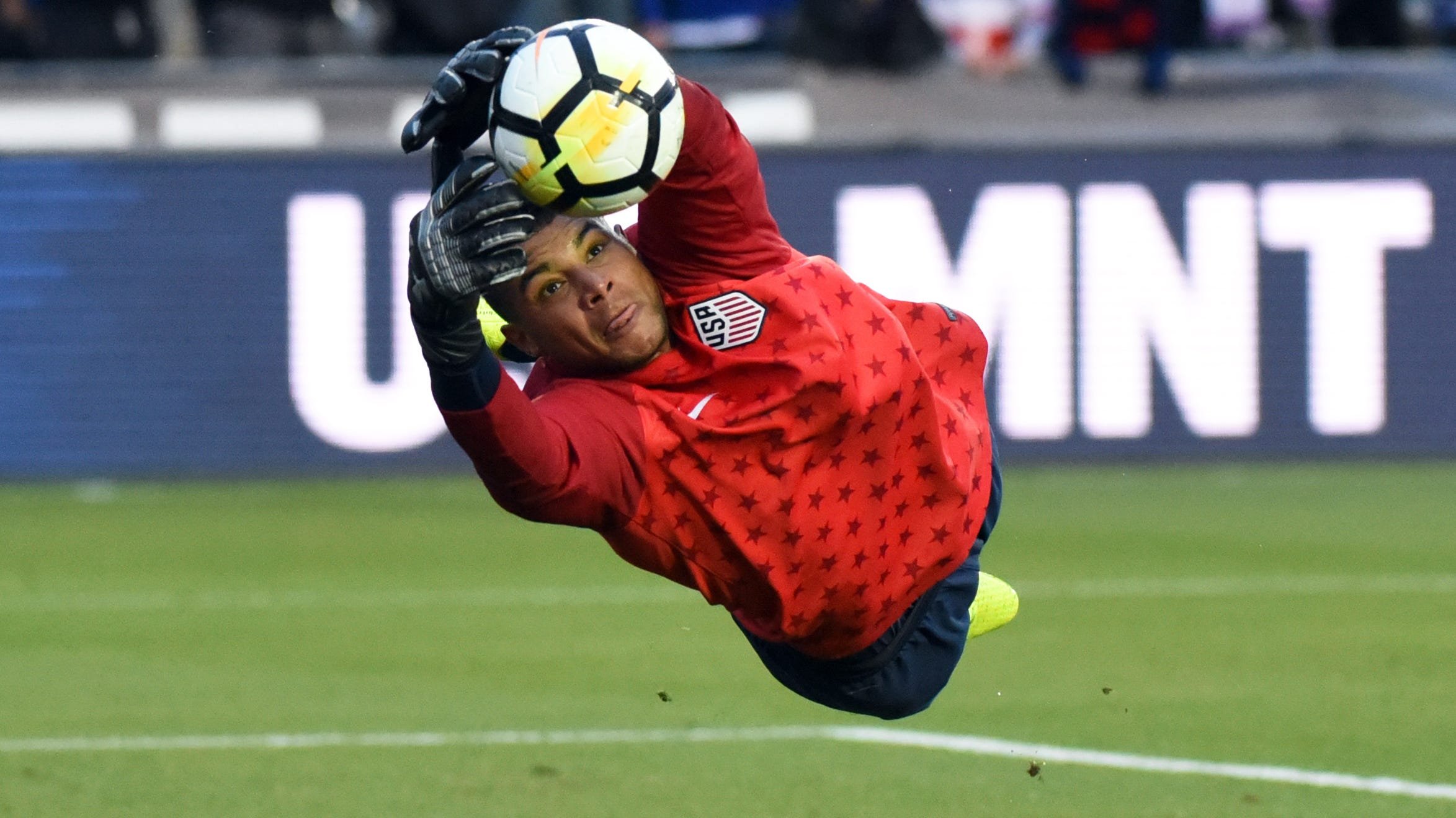 How to watch U.S. men's soccer team vs. Wales: TV channel, live stream, start time, USMNT roster