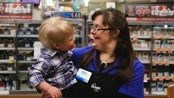 Kroger workers are being offered $100 to get a COVID-19 vaccine.