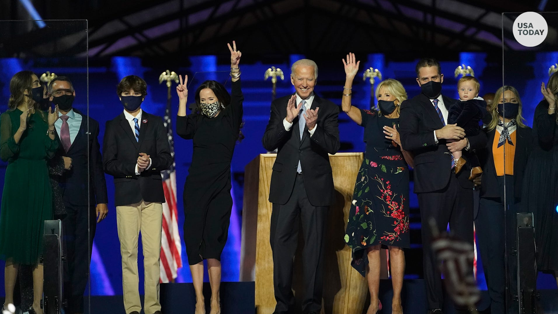 Joe Biden's family: An in depth look at the next first family