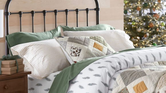 Black Friday 2020: The best bedding deals at The Home Depot