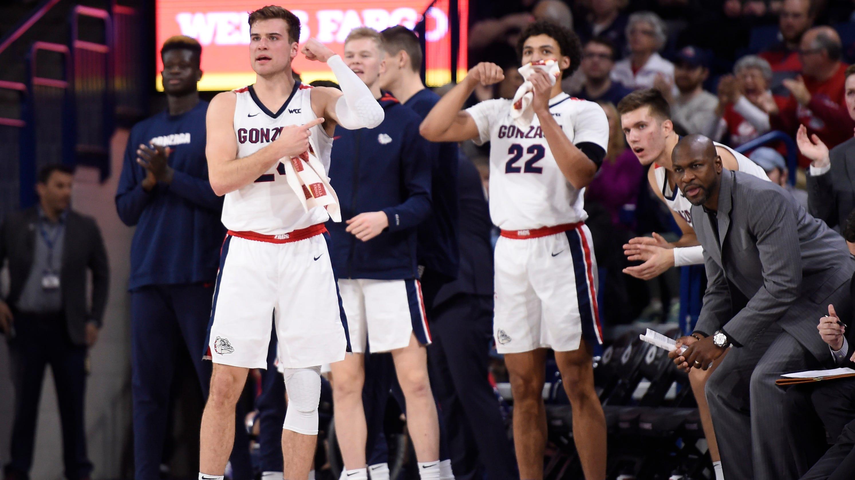 Outlooks for the Top 25 teams in the USA TODAY men's basketball preseason coaches poll