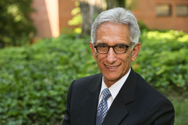 Dr. Jay A. Gershen