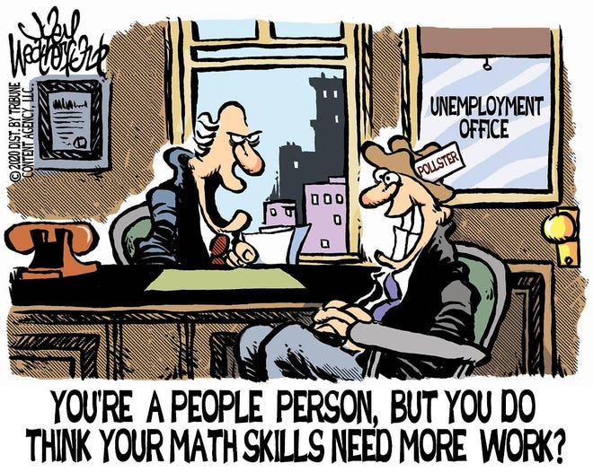 Joey Weatherford cartoon