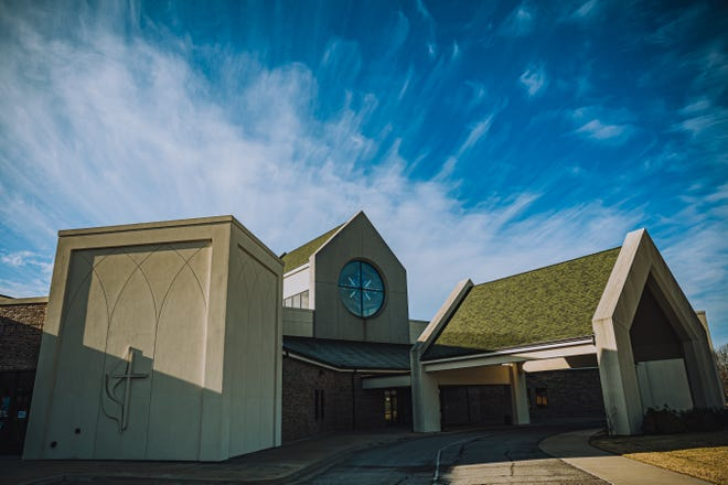 Bartlesville First Church is celebrating its 125th anniversary on Sunday.