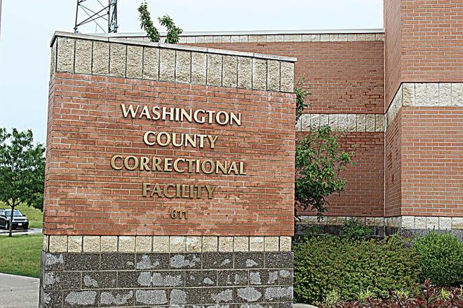 Washington County Correctional Facility