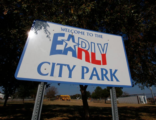Early City Park