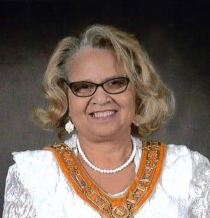 Ruth AnnPatterson Alston