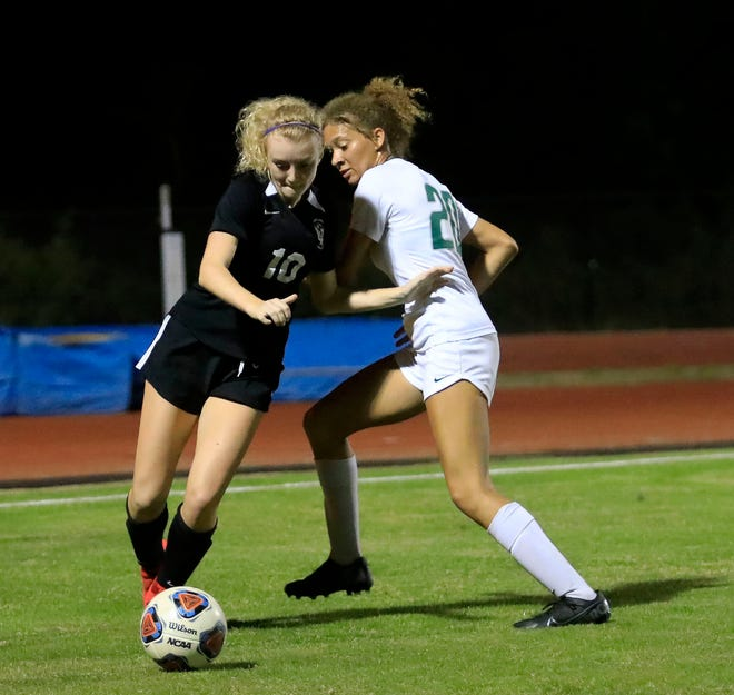 Spruce Creek and Flagler Palm Coast should battle it out once again for Volusia-Flagler area supremacy in girls soccer.