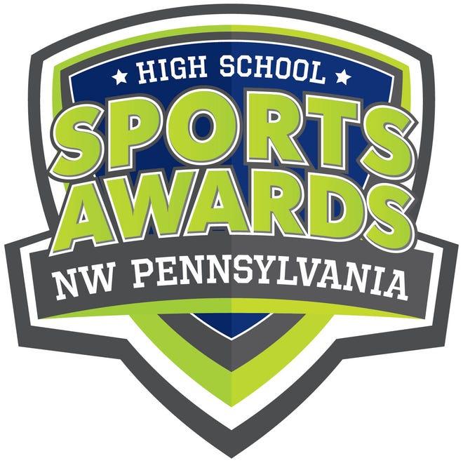 Northwestern Pennsylvania High School Sports Awards logo