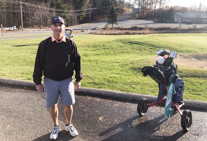 After a high successful 2020 season, Jim DeCarolis, director of the Central Mass. Senior Men's Golf Tour, said he is already working with the tour's existing courses to commit to hosting the tour again in 2021 while continuing to look for new courses for the tour to add next season.