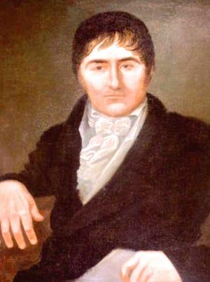Governor Henry S. Thibodaux