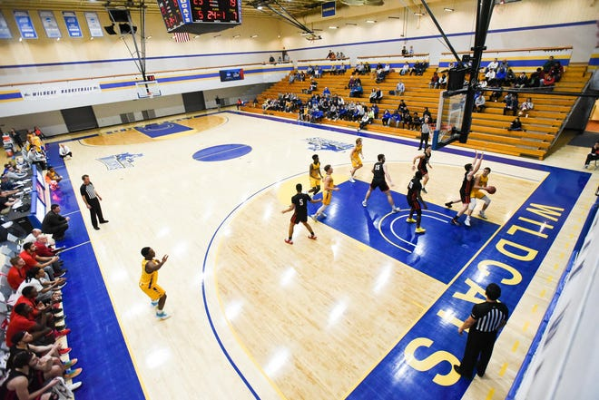 SUNY Poly in Marcy has men's and women's basketball teams that participate in winter sports. SUNY Poly is a member of the North Atlantic Conference, which is waiting to make a decision on winter sports.