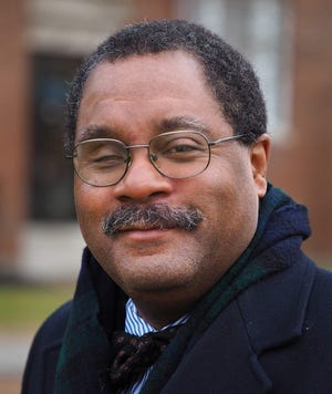 Rogers Johnson served as the president of the Seacoast NAACP as well as the chair of Governor's Advisory Council on Diversity and Inclusion.