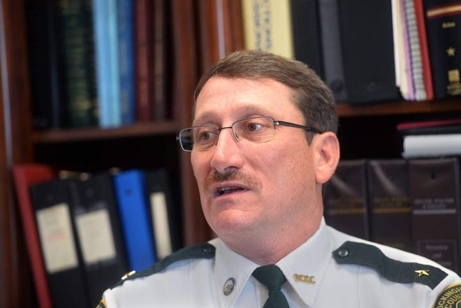 Rockingham County Corrections Superintendent Stephen Church says the jail is handling the pandemic well with just one outbreak in August and no inmates or staff requiring hospitalization.