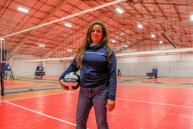 """Annemarie Balboni says she's not alone in her frustration. She has spoken frequently with the owners of other indoor sports facilities across thestate, all of whom, she says,tell a similar story about recording no coronavirus cases during the pandemic but being shut down for a week anyway. """"Normally we're competitors, but this has really brought us close, where we're all just trying to survive."""""""
