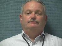 James H. Blaine / Stark County Jail