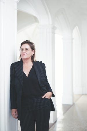 Anne-Marie Russell, executive director and chief curator of the Sarasota Art Museum of Ringing College, will step down from her role in March. The college hired Russell in 2015, and she became the college's first employee dedicated to the then new art museum.