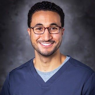 Mustafa Abugideirijoins New Hanover Regional Medical Center Radiation Oncology.