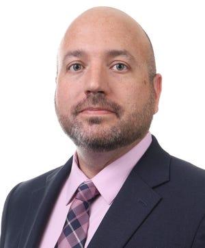 Michael Tart, Cape Fear Valley Health