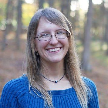 Ashley Glimasinski