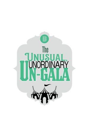 Un-Gala 2020 logo.