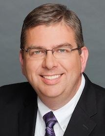 Michael L. Sawyers is superintendent of the New Albany-Plain Local School District.