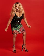 "Darlene Love's digital Christmas show ""Love for the Holidays"" debuts on Dec. 5."
