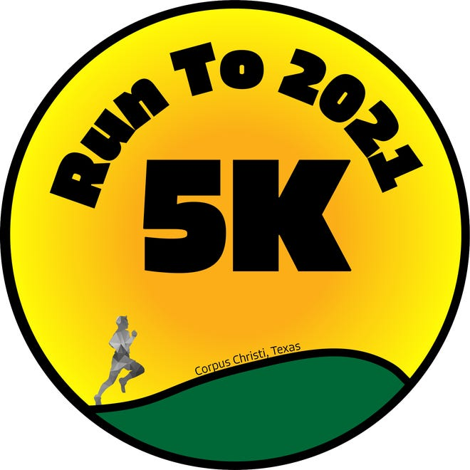 The Run to 2021 5K, organized by six Incarnate Word Academy juniors, is a virtual race benefiting the Ronald McDonald House Charities of Corpus Christi.