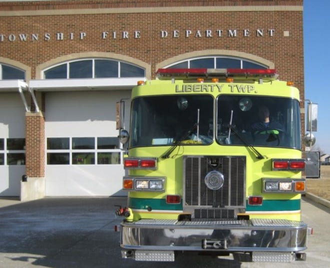 More than $2 million in Liberty Township CARES Act funds will go  to first responder salaries: $1.6 million for fire and emergency medical services staff, and $699,126 for police.