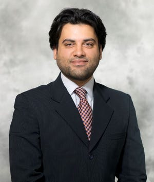 Dr. Ehad Afreen, a neurologist, is opening offices in Fremont and Fostoria.