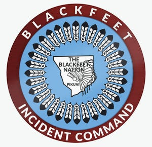 The Blackfeet Nation COVID-19 Incident Command distributes information and provides resources to members amid the COVID-19 pandemic.