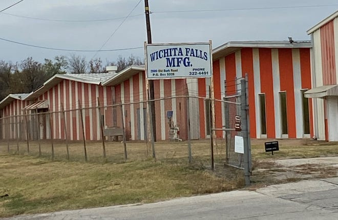 Wichita Falls Manufacturing is applying for a Municipal Setting Designation through the TCEQ.