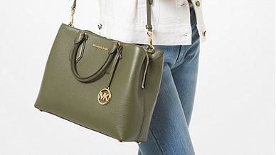 Black Friday 2020 Michael Kors Bags Shoes And More Are Up To 60 Off