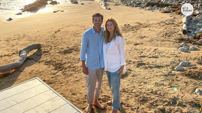 Patrick Dempsey went on to reprise his role as Dr. Derek Shepherd during a series of COVID-induced dreams Meredith has in Season 17.