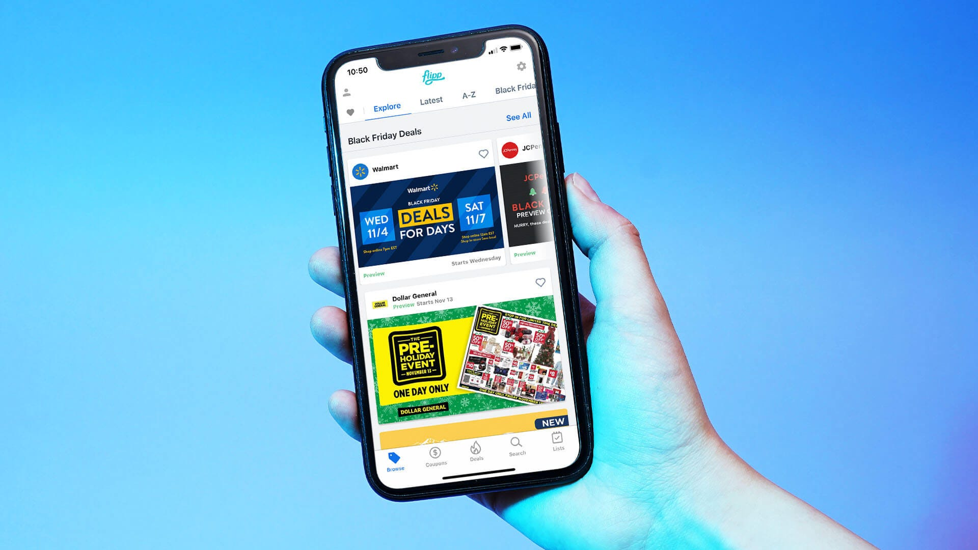 Black Friday Deals Find Sales Clip Coupons With These Apps